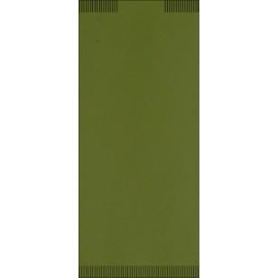 BUSTA C/TOV. 38X38  VERDE, (700 PZ)